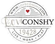 LoveCONSHY logo