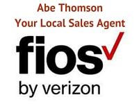 Abe ThomsonYour Local Sales Agent